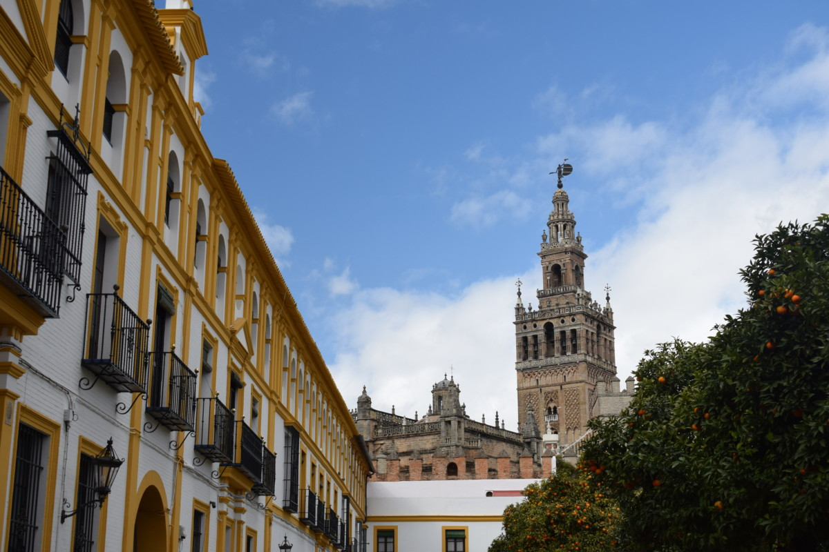 Discovering the heart of Seville in 3 days