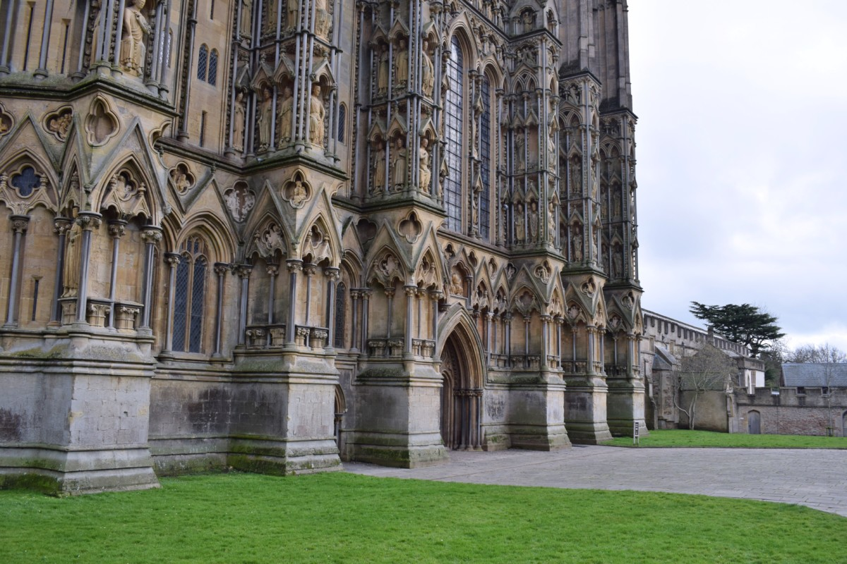 5 of the top things to do in Wells