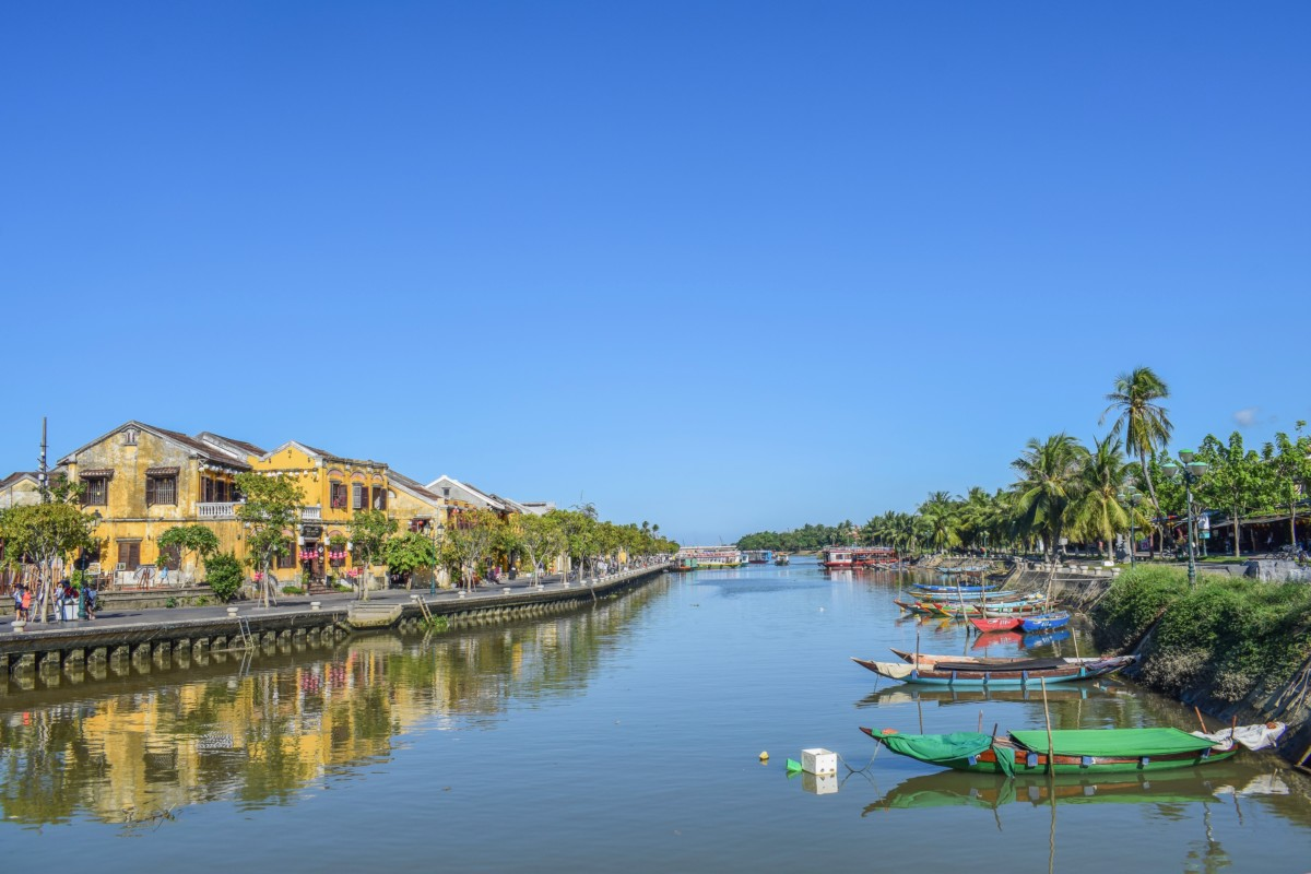 4 Days in Hoi An: The Enchanting Lantern Town