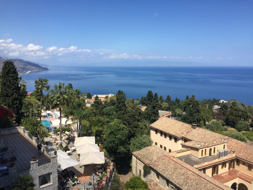 A first-timer's guide to Taormina, Sicily