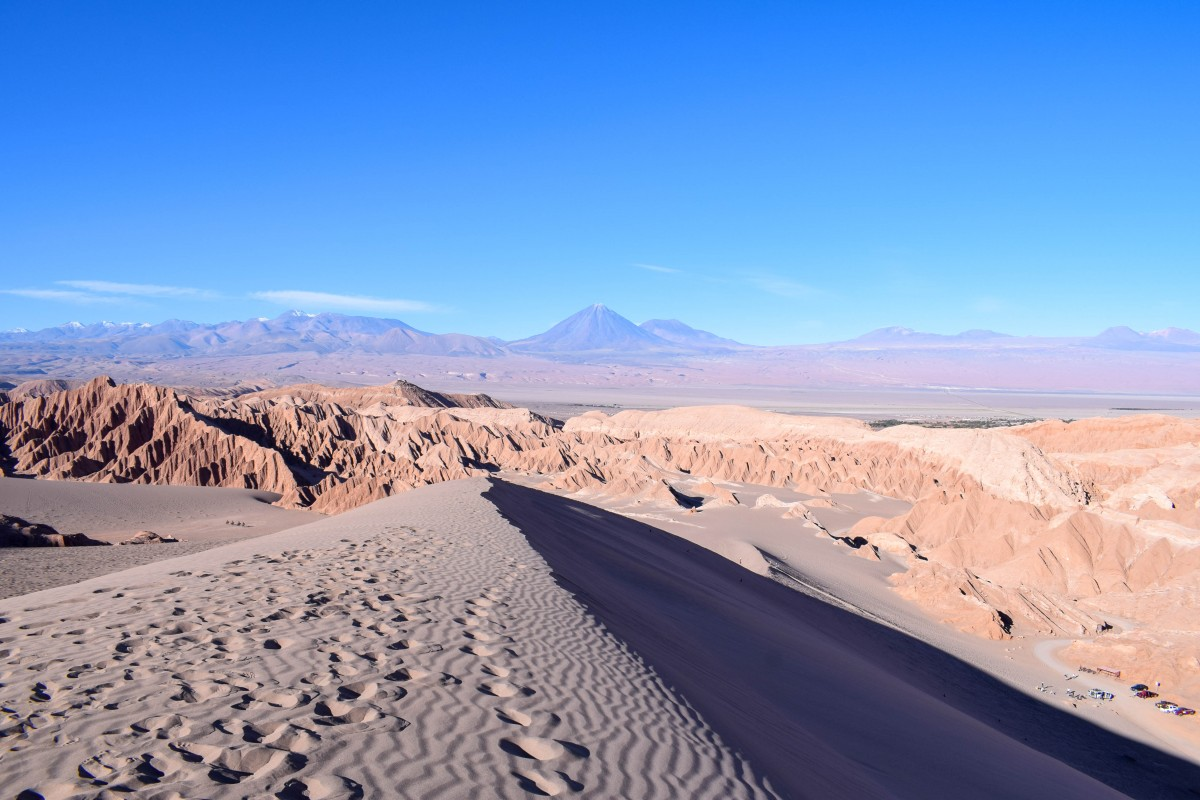 How to spend a day in San Pedro de Atacama