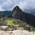 Ollantaytambo to Machu Picchu Peru