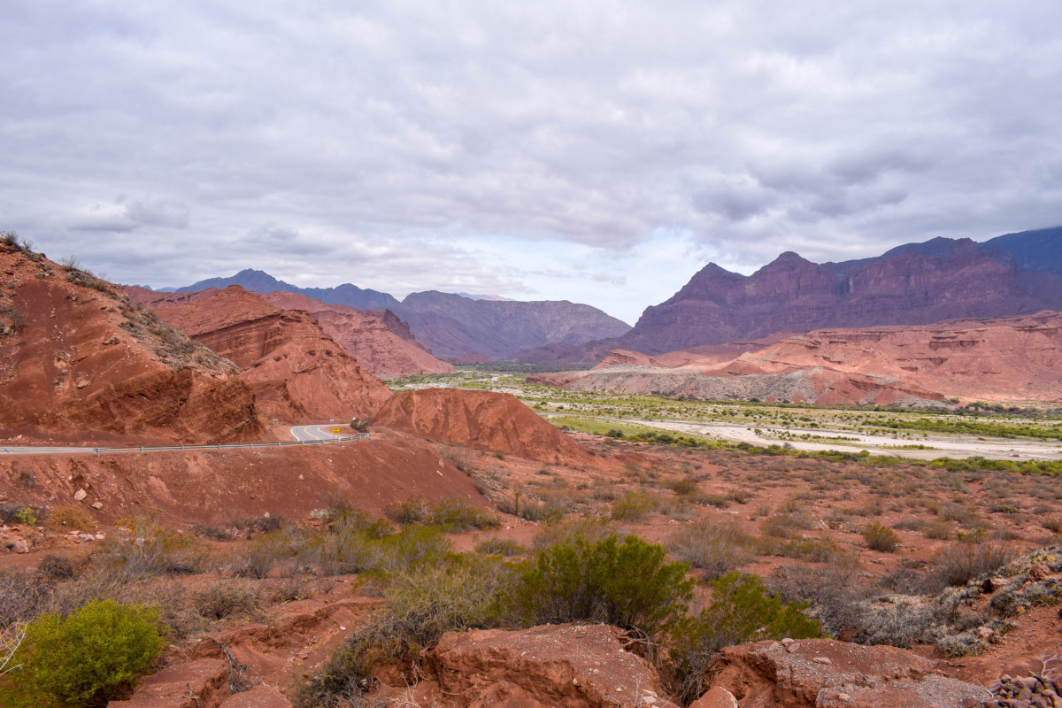Salta to Cafayate: The ultimate road-trip in Northwest Argentina