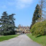 Spring at Tyntesfield House Bristol