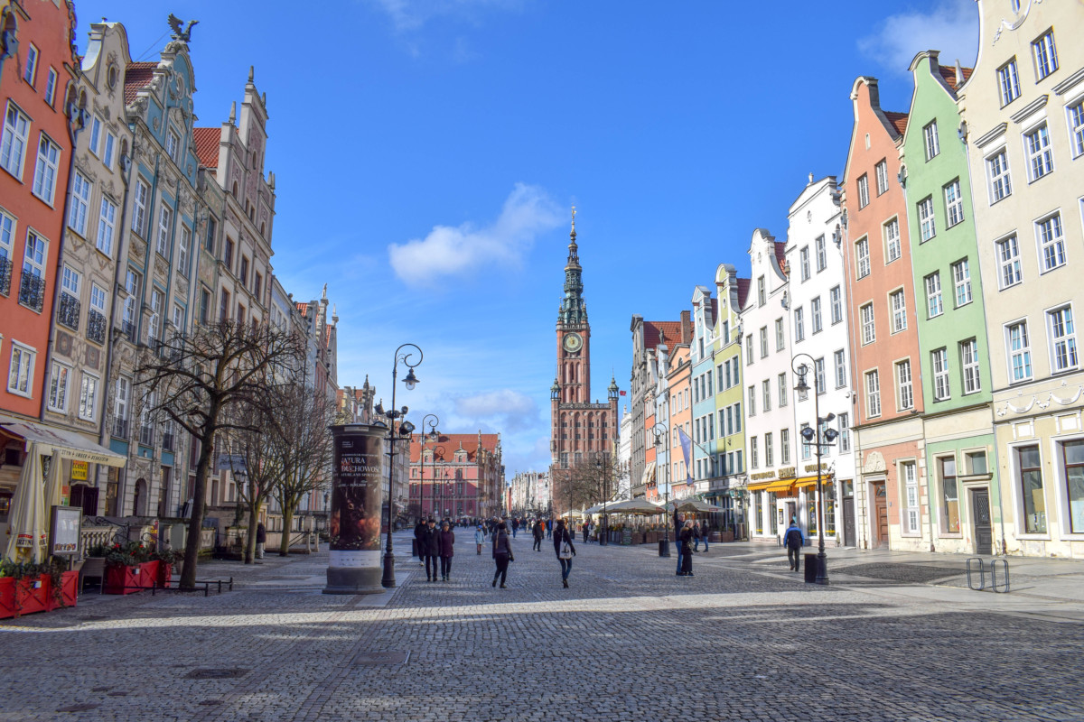 A weekend in Gdansk: The best things to see and do