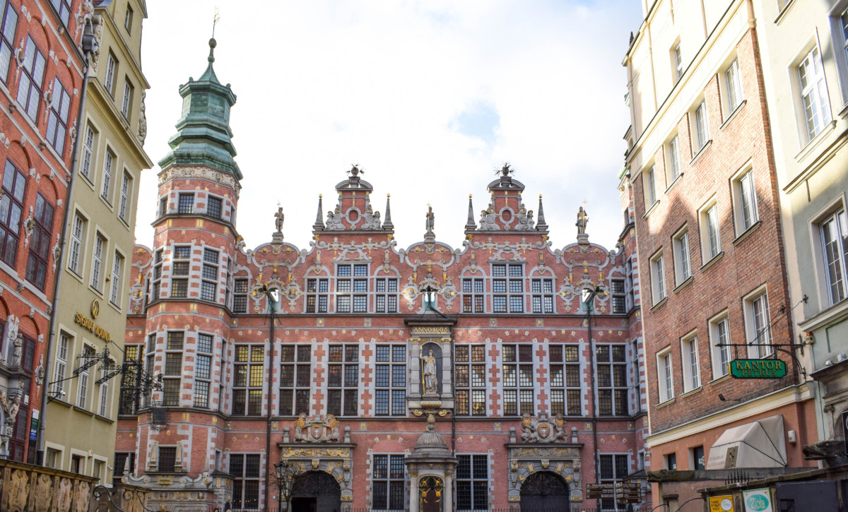 Academy of Fine Arts Gdansk