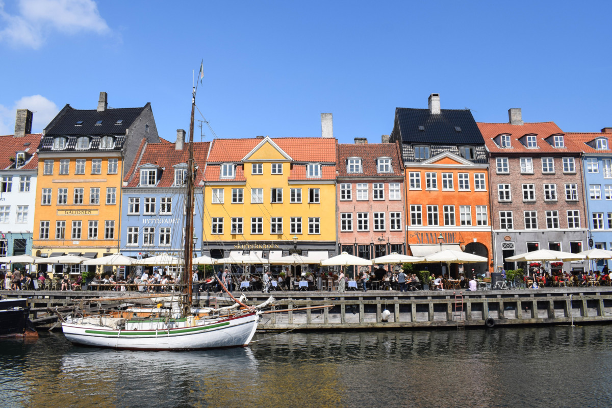 How to visit Copenhagen on a budget (ish)