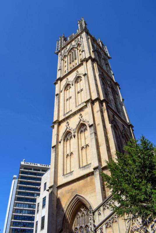 Saint Stephens Bristol
