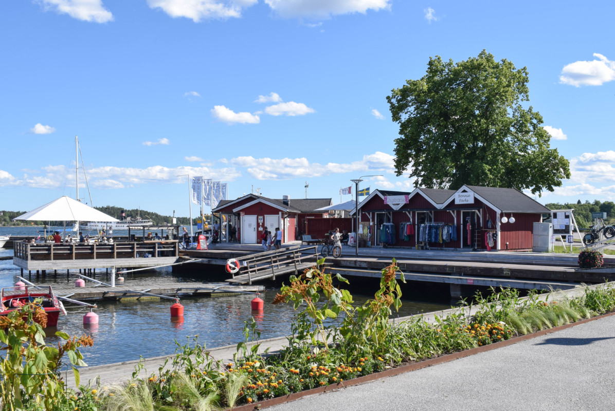 Vaxholm Sweden day trip from Stockholm-19