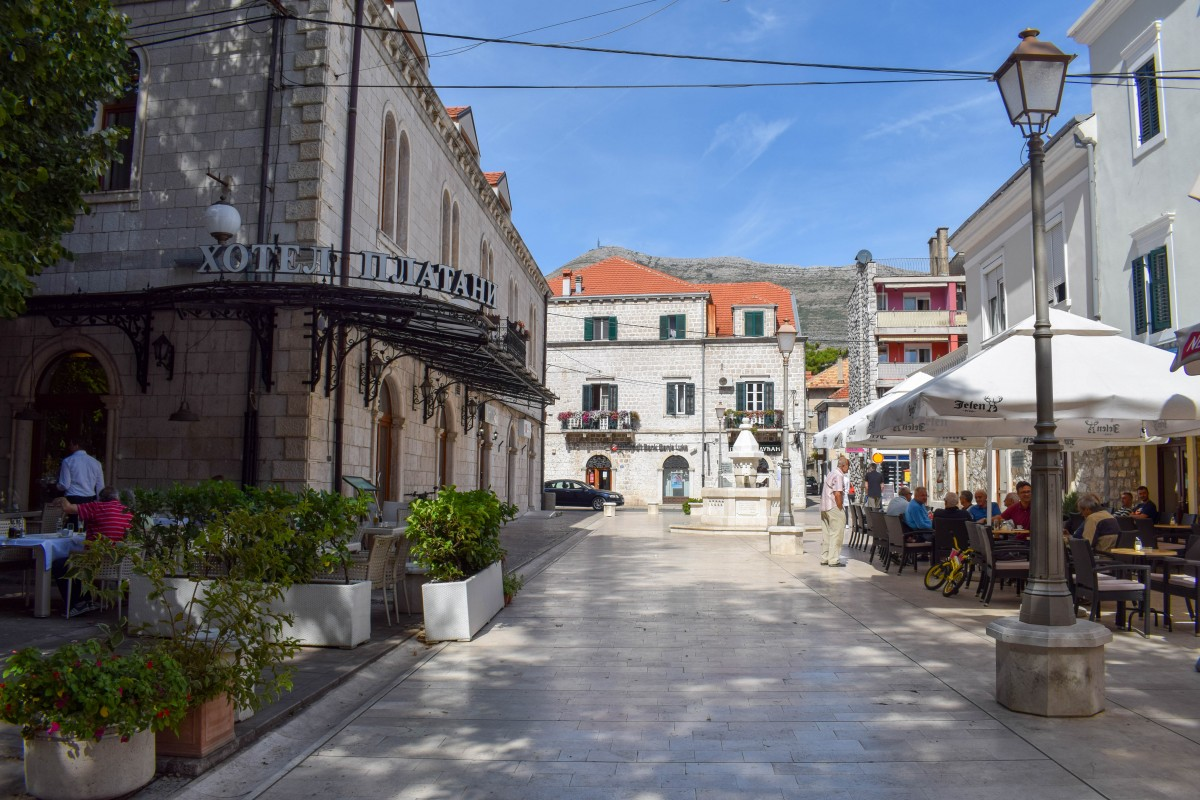 Trebinje Bosnia and Herzogovina