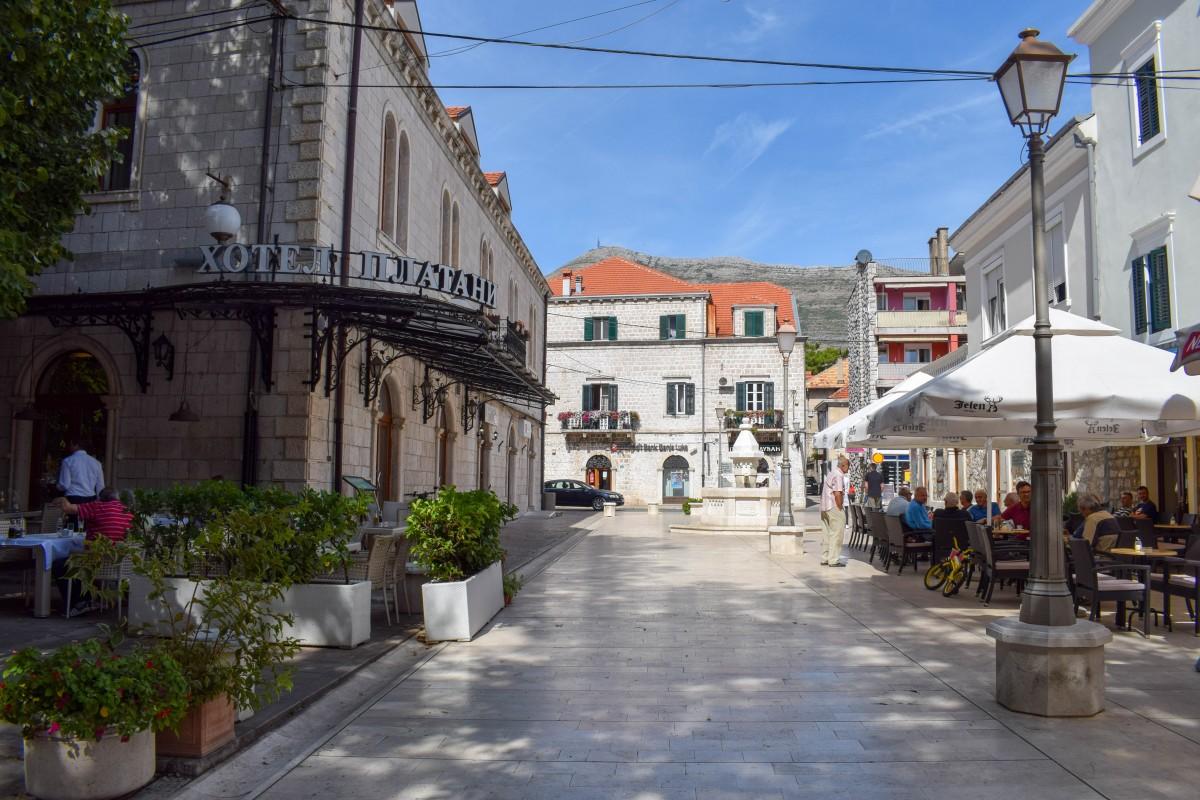 Trebinje Bosnia and Herzogovina