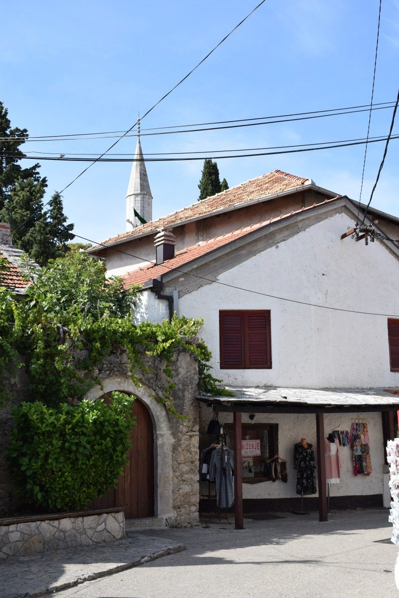 Trebinje Old Town Bosnia and Herzogovina