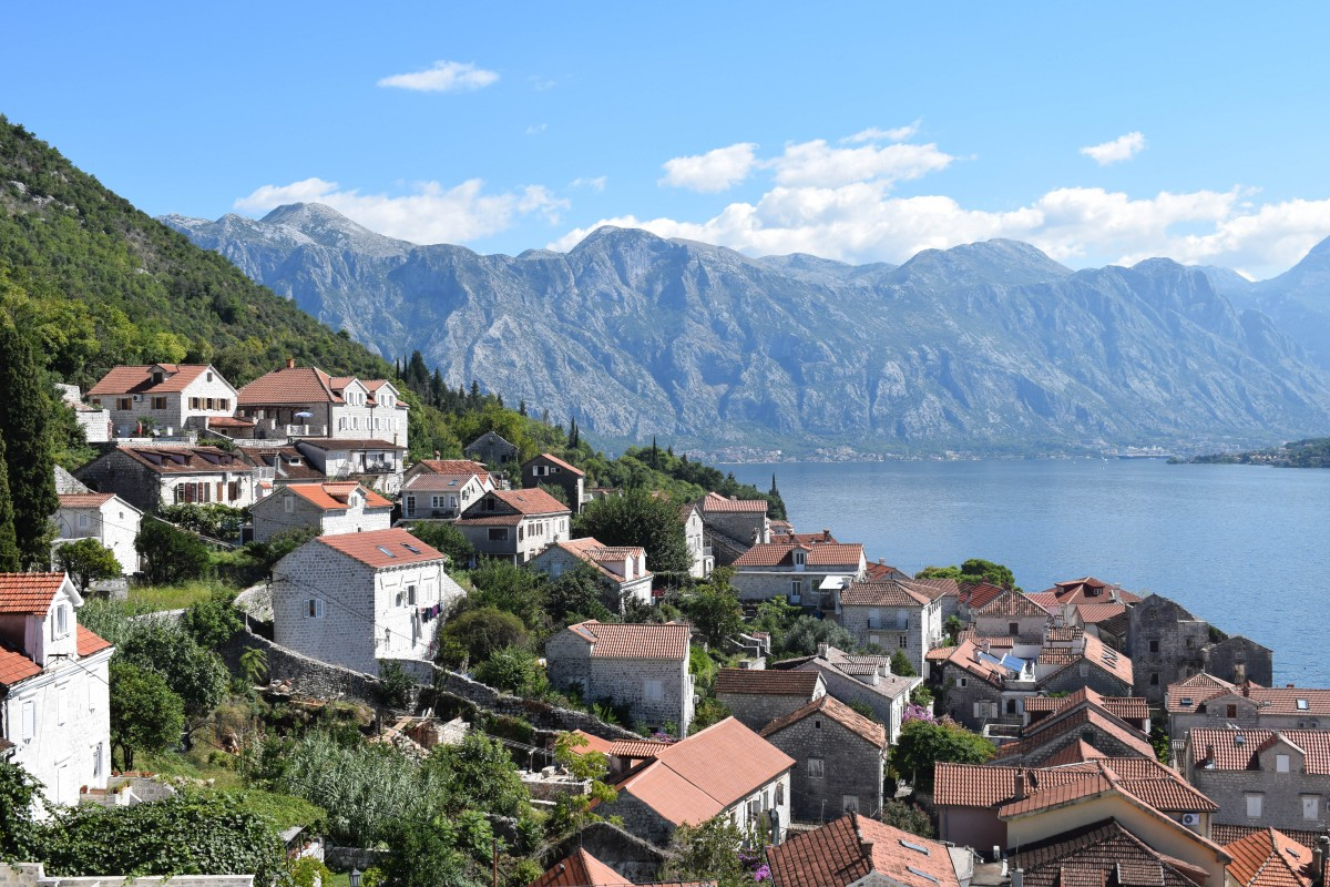 Perast: A picture-perfect day trip from Kotor