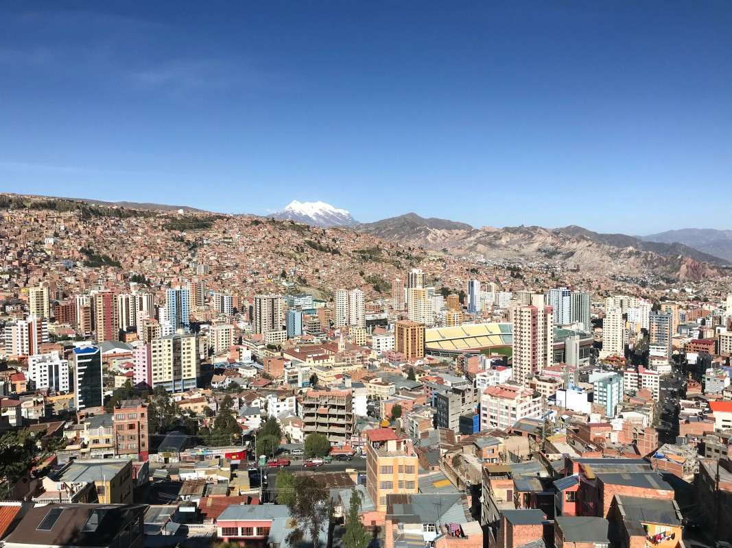 How to spend the perfect day in La Paz, Bolivia