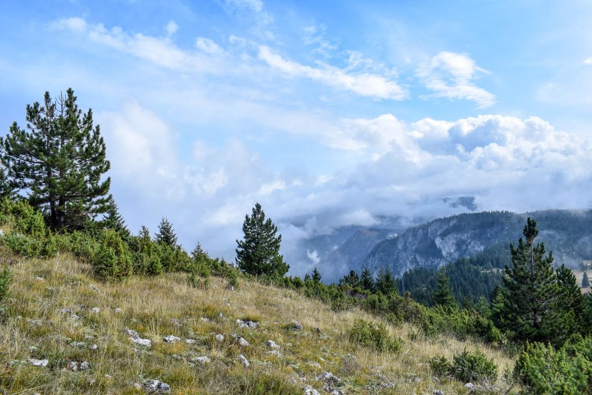Curevac Hike Durmitor National Park Montenegro