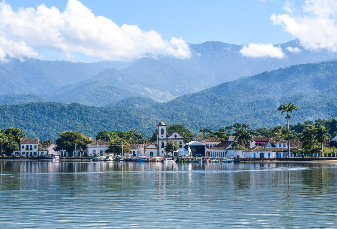 A Weekend in Paraty: Brazil's paradise beach town