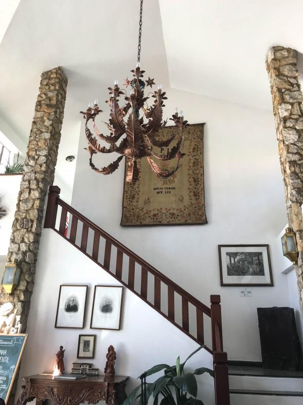Pousada de Principe where to stay Paraty brazil